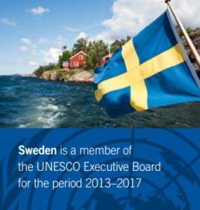 Sweden is a member
