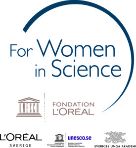 For women in science-prisets logo
