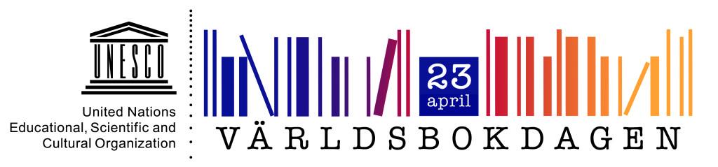 Logga-Världsbokdagen