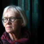 Porträtt av Ulla Carlsson.