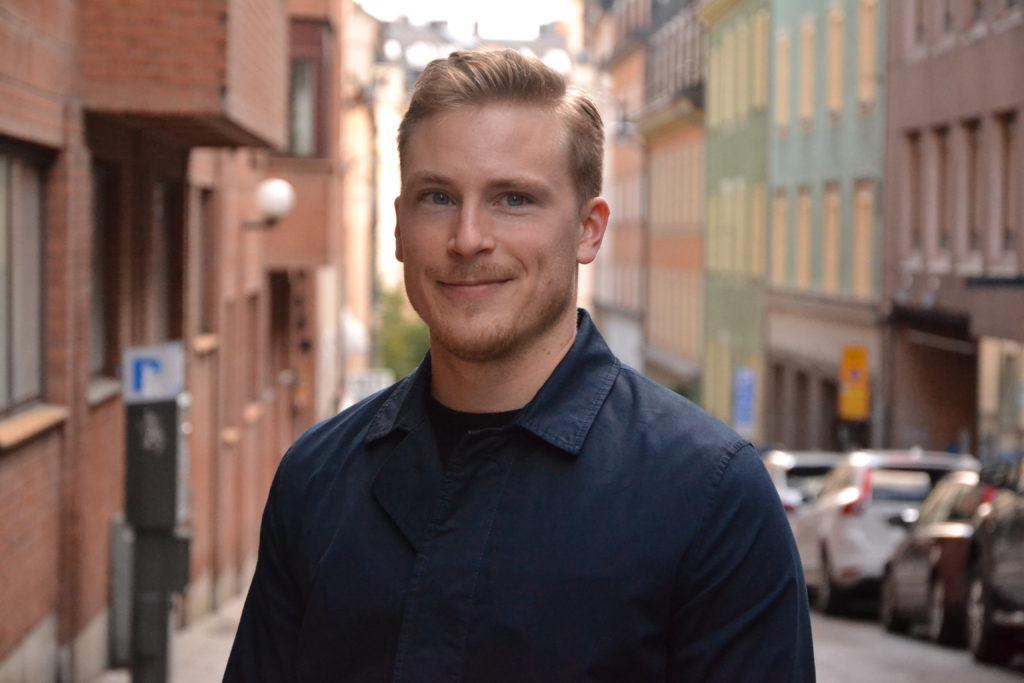 Niklas Sagrén